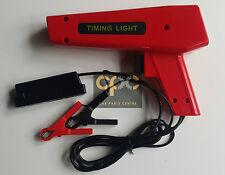 Inductive Pickup Xenon Bright Engine TIMING LIGHT Tool 12 volt CAR Mechanic AUTO
