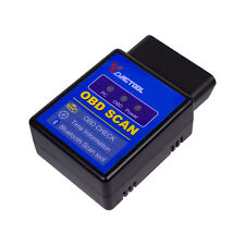 OBD2 OBDII ELM327 v1.5 Android Bluetooth Adapter Auto Scanner Torque code reader