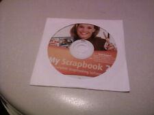 NEW Ulead My Scrapbook 2--Your Complete Scrapbooking Software