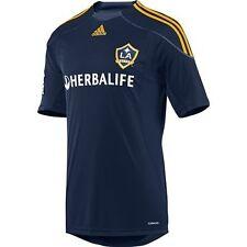Los Angeles Galaxy Soccer MLS Pro Jersey SS L Away