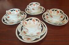 Service à thé porcelaine anglaise