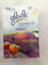 Glade Electric Refill Clean Linen Liquids 20 Ml (pack of 3)