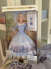 Barbie la historia de Peter Rabbit 100 años celebración Collector's Edition Nuevo Y En Caja