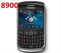 Classic Original BlackBerry Curve 8900 - Black( Unlocked) GSM Cell phone