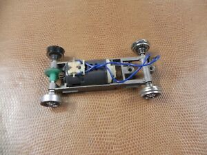 1/32 CHASSIS WITH MOTOR