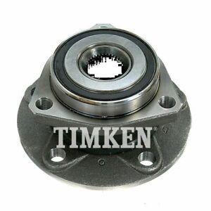 Timken HA590198 Wheel Bearing and Hub Assembly