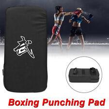 41x20x10CM PU Muay Thai MMA Taekwondo Boxing Kick Punching Bag Foot Target Pad