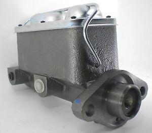 Pontiac Firebird 1978-1980 Brake Master Cylinder (Disc front, Drum rear)