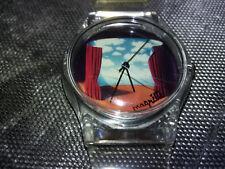 Montre anniversaire MAGRITTE 1998 - Artistictac Collection- pile neuve - boite