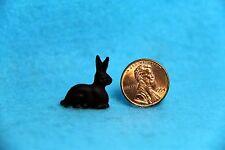 Dollhouse Miniature Chocolate Easter Bunny ~ MUL1517