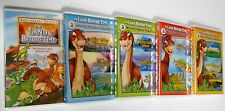 The Land Before Time Volumes 1-13 - DVD 13-Movie Collection BRAND NEW