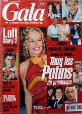 2002: ESTELLE LEFEBURE_MADONNA_JENNIFER CONNELLY_NADIA FARES_LAURENT GERRA