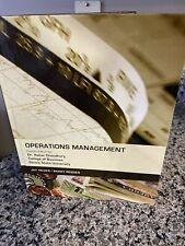Operations Management- Dr. Askar Choudhury