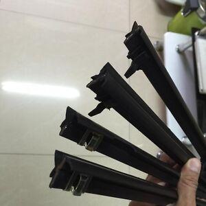 Weatherstrip Door Belt Rubber Seal For Toyota Hilux 4Runner Pickup LN50 LN56 60