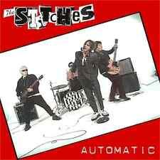 "STITCHES 'Automatic / Electroshock Carol 7"" briefs zero boys gears crazy squeeze"