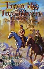 Wheel of Time (Starscape): From the Two Rivers 1 by Robert Jordan (2002,...