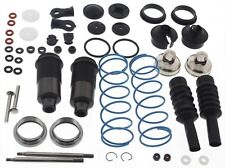 Kyosho Inferno MP9e TKI * FRONT SHOCKS & SPRINGS * Absorbers Shaft rear Big Bore