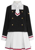 Cosplay Costume for Cardcaptor Sakura Kinomoto Sakura