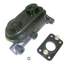 "Chrysler Mopar aluminum brake master cylinder pkg 15/16"" bore MAX line pressure"