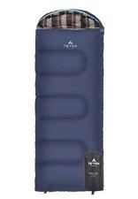 TETON Sports Celsius Junior for Kids -7C/+20F Sleeping Bag; Free Stuff Sack
