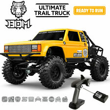 Gmade GM57003 1/10 GS02 BOM RTR Ultimate Trail Truck RTR w/ 2.4GHz Radio