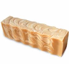 Indigo Wild - Zum Brick - Goat's Milk Soap - Almond - 3 lb