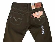 Levi's Men's 501 Original Fit Straight Leg Jeans Button Fly 501-1138