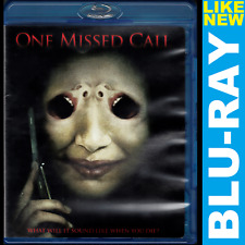 One Missed Call (Blu-ray) Edward Burns, Shannyn Sossamon, Azura Skye, Ray Wise