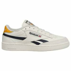Reebok Club C Revenge Lace Up  Mens  Sneakers Shoes Casual