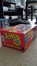 X-MEN 90s toy biz magneto vehicle