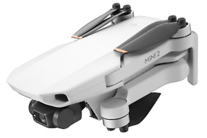 DJI Mavic Mini 2 Drone Only for Replacement/Crash/Lost Drone - Never Activated