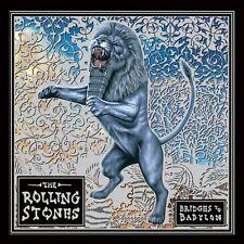The Rolling Stones - Bridges to Babylon - Framed Album Cover Print ACPPR48034