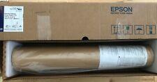 "Epson S041390 Premium Glossy Photo Inkjet Paper 170 (24"" x 100' Roll) C13S041390"