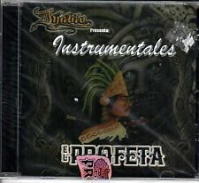 Dyablo , Profeta Records. Instrumentales  Chicano Rap, r&b, Espanol [CD New]
