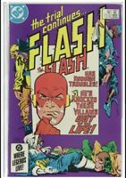 Silver Age Flash (1959 1st Series DC) #342 (VF/NM 9.0) Free Shipping