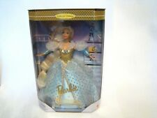 1996 Mattel Barbie as Cinderella Fairy Tale Beauty Collector Edition  NRFB