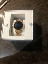Michael Kors Access Sofie Smart Watch - Rose Gold