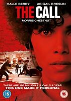The Call [DVD] [2013] [DVD][Region 2]