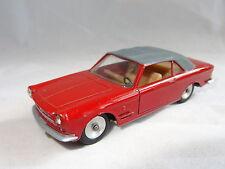 solido FIAT 2300S - 133 very rare colour