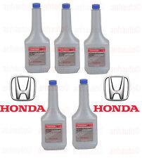 5-12oz Bottles (5-Bottles)   Genuine Honda Power Steering Fluid