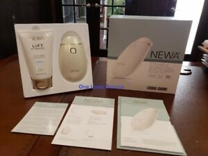 NEWA 3Deep RF Ageless Skin Begins Rejuvenation