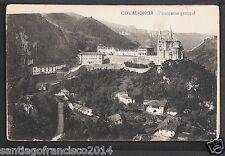 1495.-COVADONGA -Panorama general