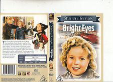 Bright Eyes-1934-Shirley Temple- Movie- DVD