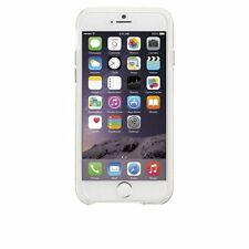Case-Mate iPhone 6 Sheer Glam - Champagne w/ Clear Bumper Retail Packaging