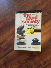 The Good Society : An Introduction to Comparative Politics  (ExLib)