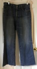 Men 7 FOR ALL MANKIND relax Medium Wash Jeans Sz 32 X 30 7fam
