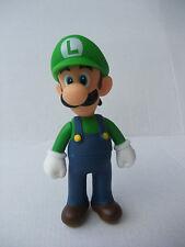 Luigi  PVC Action Figure Toy 12cm Ninentendo