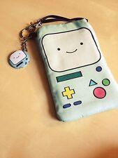 BMO Adventure Time - Nintendo 3DS Electronics Phone Case Mini Purse Pouch Wallet