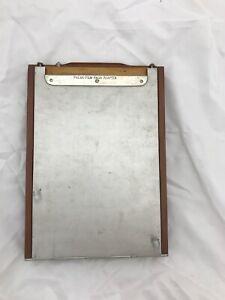 """Premo film pack adapter Half Plate Film Holder (4 3/4 x 6 1/2"""")  vintage."""