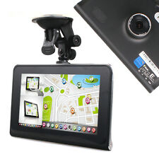 In Auto 7 in (ca. 17.78 cm) GPS Android Tablet DVR Camcorder MP3 MP4 lettore video FM Trans